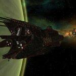 Скриншот Black Prophecy Tactics: Nexus Conflict – Изображение 9