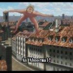 Скриншот Attack on Titan: Humanity in Chains – Изображение 6