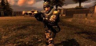 Quake Wars Online. Видео #2