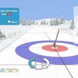 Скриншот Curling 2010