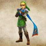 Скриншот Hyrule Warriors Legends