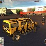 Скриншот Московский Водила