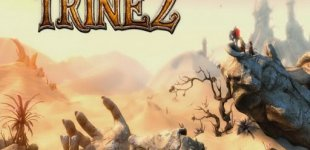 Trine 2. Видео #13