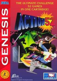 Обложка Action 52