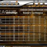 Скриншот Total Pro Basketball 2005