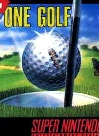 Обложка HAL's Hole in One Golf