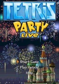 Обложка Tetris Party Deluxe