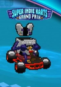 Обложка Super Indie Karts