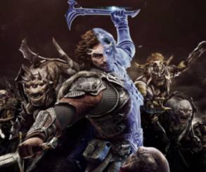 Shadow ofWar стала одной изсамых ожидаемых игр года по мнению прессы