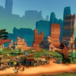 Скриншот Dino Frontier  – Изображение 4