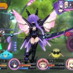 Скриншот Hyperdimension Neptunia Victory – Изображение 38