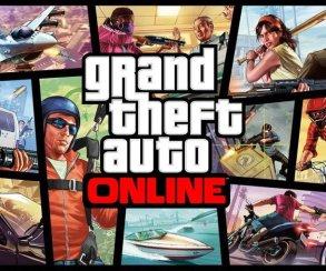 В сети появились подробности GTA Online