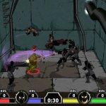 Скриншот TMNT Mutant Melee – Изображение 1