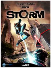 Обложка ShootMania Storm