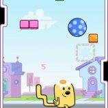 Скриншот Wubbzy's Kickety-Kick Ball Bounce Out – Изображение 1