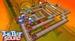 Ubisoft вернется к жанру tower defense с мобильной игрой про роботов - Изображение 2