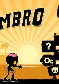 Обложка Zombro