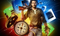 Канобувости. Uncharted, Xbox One, PlayStation 4 (174-й выпуск)