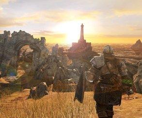 Dark Souls 2 забредет на PS4 и Xbox One в 2015 году