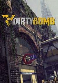 Обложка Dirty Bomb
