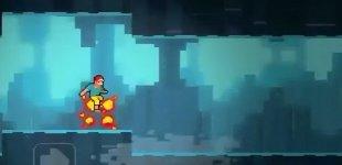Crevice Hero. Видео #1