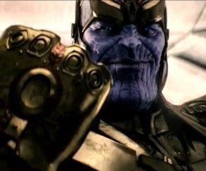 Разбираем видео со съемок фильма «Мстители: Война Бесконечности»