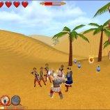 Скриншот Остров Русь