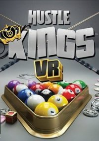 Обложка Hustle Kings VR