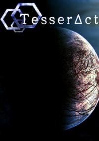 Обложка TesserAct