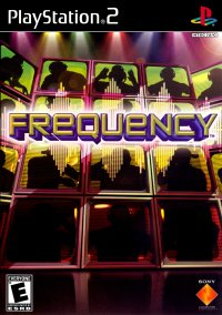 Обложка Frequency