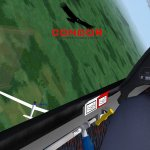 Скриншот Condor: The Competition Soaring Simulator – Изображение 2