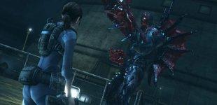 Resident Evil: Revelations. Видео #13