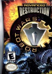 Обложка Robot Wars: Advanced Destruction