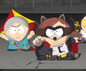 Авторы South Park решили делать игру вместо нового фильма