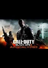 Обложка Call of Duty: Black Ops 2 - Apocalypse