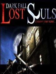 Dark Fall: Lost Souls – фото обложки игры