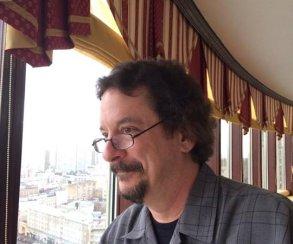 Ричард Грей начнет разрабатывать игры на основе Unity в России