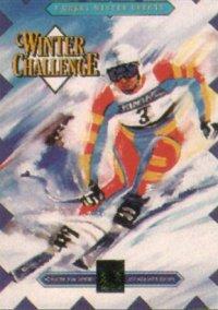 Обложка Winter Challenge