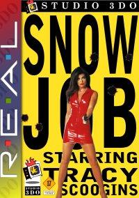 Обложка Snow Job