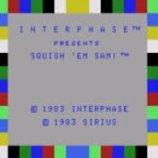 Скриншот Squish 'Em Featuring Sam