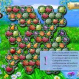 Скриншот Цветочная история. Приключения Феи