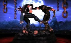 Mortal Kombat (2011). Дневники разработчиков