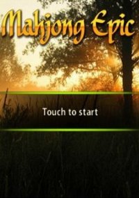 Обложка Mahjong Epic