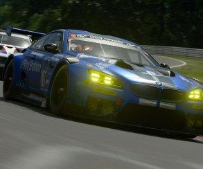 Gran Turismo Sport выглядит потрясающе наPlayStation4