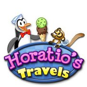 Обложка Horatio's Travels