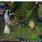 Скриншот Myth War Online 2 – Изображение 19