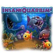 Обложка Insaniquarium! Deluxe