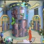 Скриншот Тайна Третьей Планеты: Алиса и лиловый шар – Изображение 11