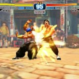 Скриншот Street Fighter 4: Volt
