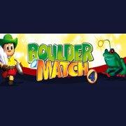 Bounty Boy in Boulder Match